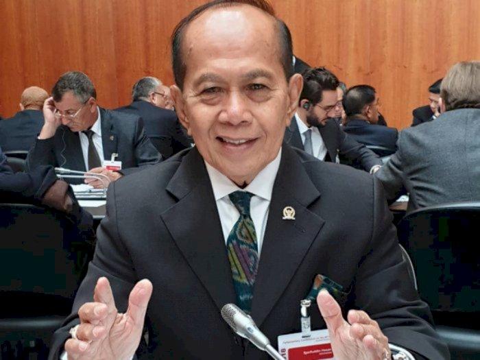 MPR Buktikan Pancasila Mampu Menjaga Bangsa Indonesia dari Berbagai Tantangan