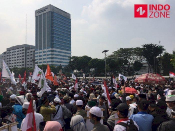 Aliansi Nasional Anti Komunis Serukan Jihad Qital Pasca Pembakaran Bendera PDIP
