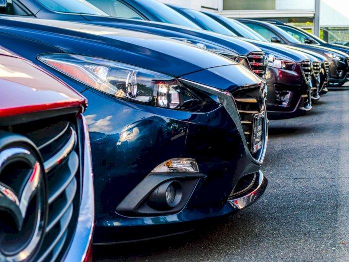 Bulan Ini, Penjualan Mobil Diklaim Membaik di Amerika Serikat