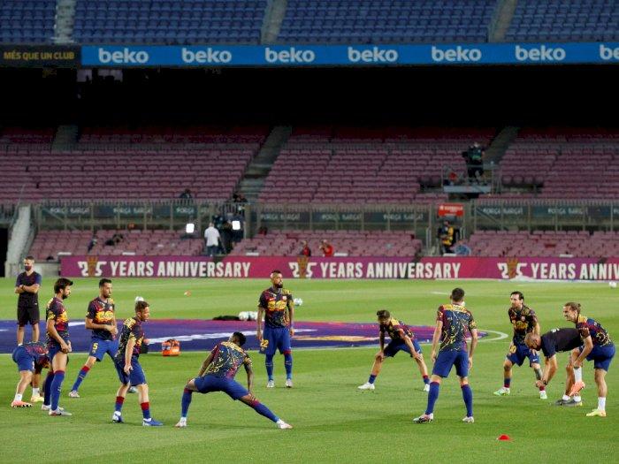 Kebijakan Barcelona Tukar Arthur Melo dengan Miralem Pjanic Tuai Kritikan