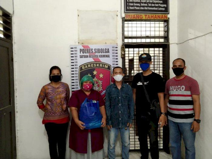ASN dan Perawat RS di Sibolga Ditangkap Karena Palsukan Surat Hasil Rapid Test Covid-19