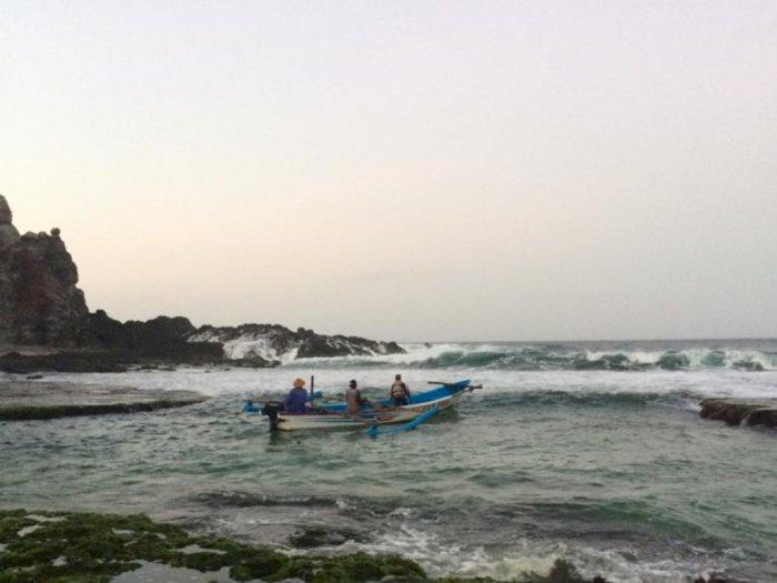 Wisata Pantai Gunungkidul Kembali Dibuka, Pengunjung Tak Pakai Masker Disuruh Pulang