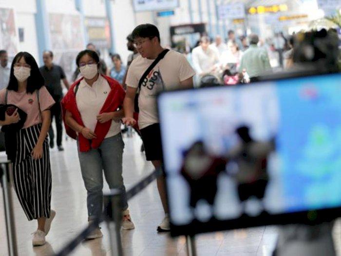 Angkasa Pura Optimis, Penerbangan Perlahan Mulai Pulih pada Juli 2020