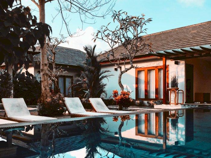 Akibat Corona, Banyak Hotel di Bali Diobral dengan Harga Murah