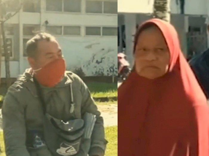 Anak Durhaka Dapat Warisan Rp 200 Juta, Ibu Kandungnya Cuma Rp 15 Juta Mau Dipenjarakan