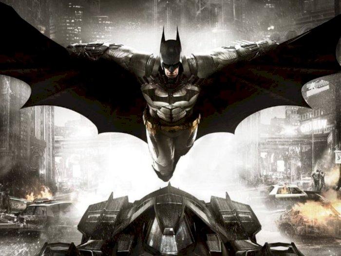 Game Batman Terbaru akan Diperlihatkan di DC FanDome