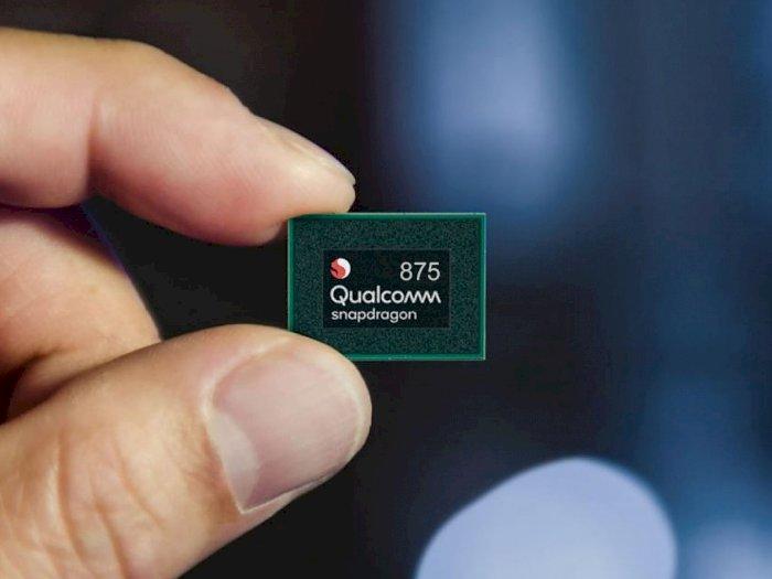 Snapdragon 875 Disebut Bakal Buat Harga Smartphone Flagship Jadi Mahal