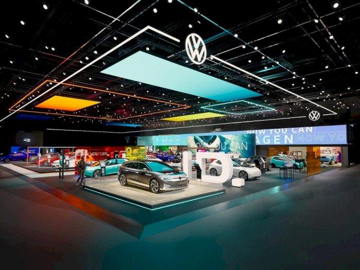 Akibat Pandemi COVID-19, Acara Geneva International Motor Show Diundur Hingga 2022