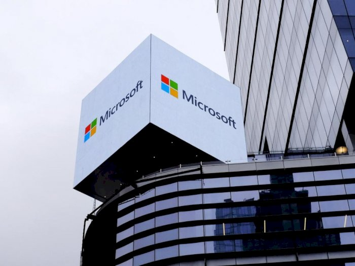 Microsoft Resmi Tutup Semua Toko Ritel Miliknya Secara Permanen!