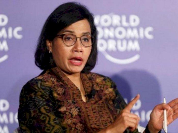 Sri Mulyani Curhat Betapa Dahsyatnya Pandemi Corona Dibanding Krisis Ekonomi 1998 dan 2008