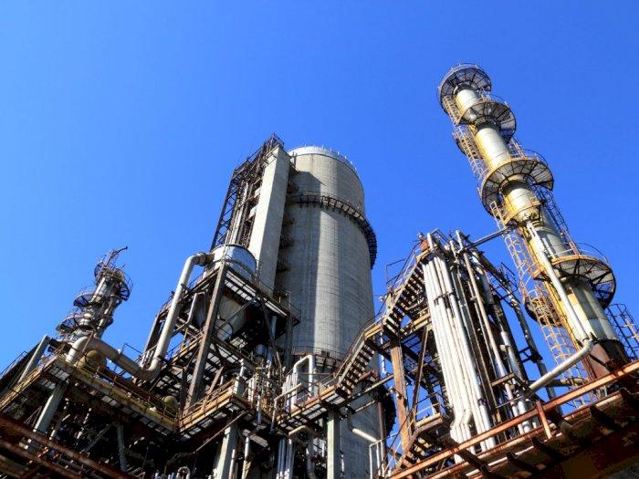 Pengamat Menilai Asumsi Makro RAPBN 2021 Sektor Energi Cukup Realistis