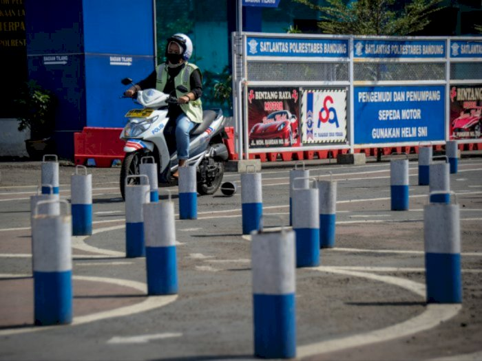 Hari Bhayangkara, Warga yang Lahir Tanggal 1 Juli Bisa Bikin SIM Gratis