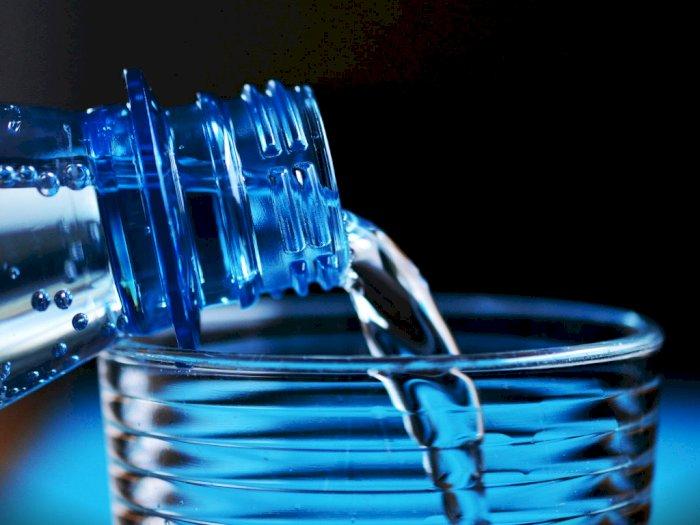 Ini Cara Mudah Kenali Air yang Kamu Konsumsi Tinggi Zat Besi atau Tidak
