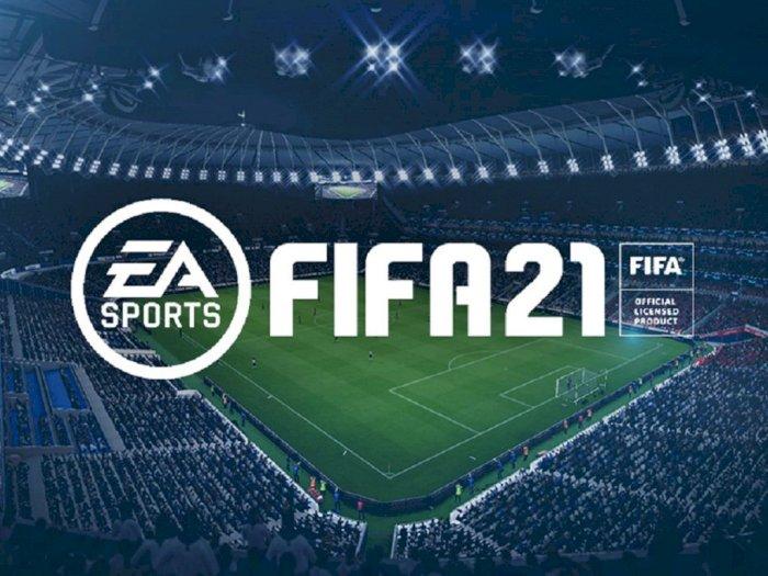 Segera Rilis di Steam, Ini Spesifikasi PC dari Game FIFA 21 Besutan EA!