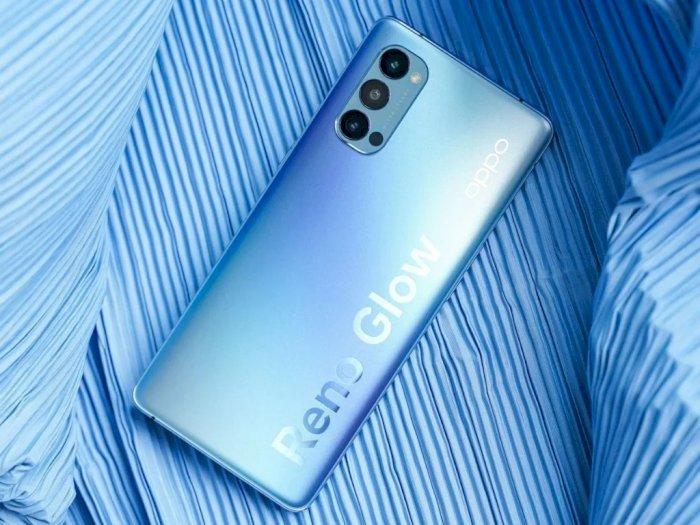 Lolos TKDN, Smartphone Oppo Reno4 Segera Dirilis di Indonesia?