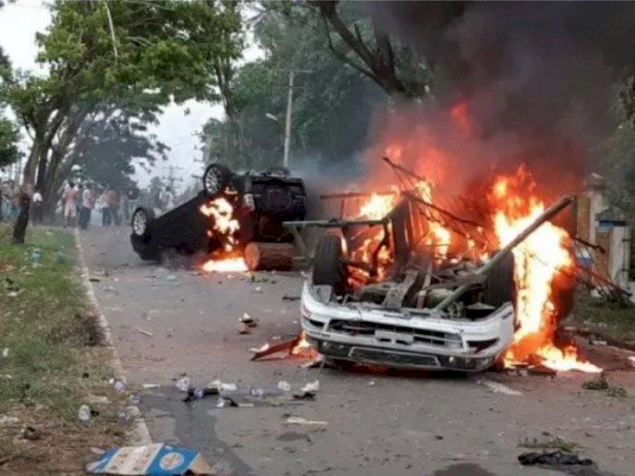 Ini Alasan Warga di Madina Tuntut Kades Mundur