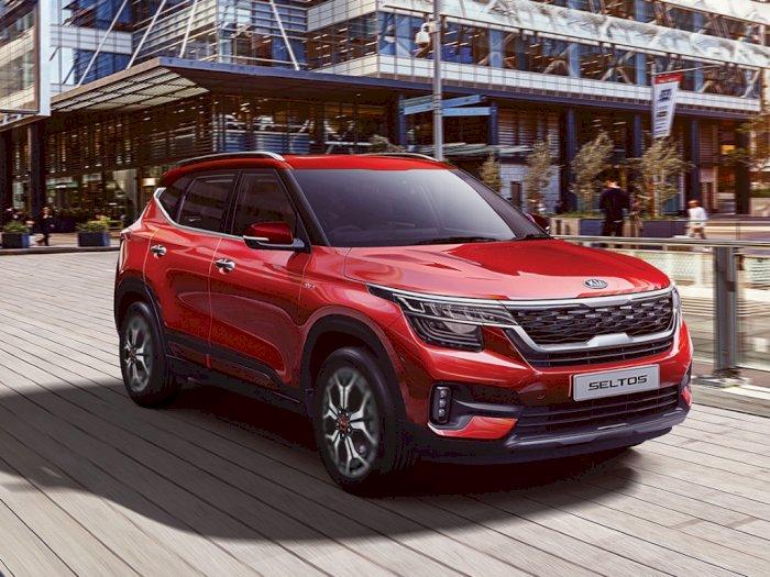 Kia Meluncurkan SUV Terbarunya, Kia Seltos, Ditujukan untuk Pasar Domestik