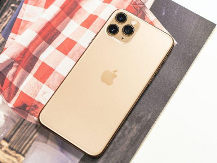 Kamera iPhone 12 Disebut Bisa Rekam Video 4K di 240fps, Serius?