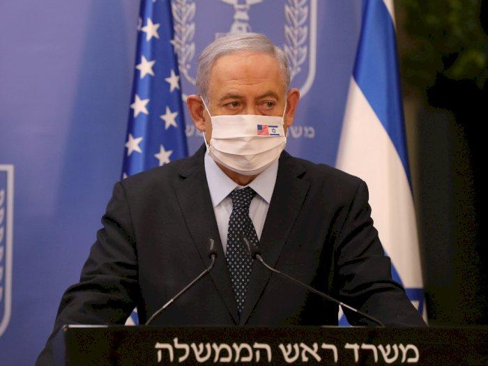 Dinilai Pelanggaran Hukum, Eropa Tak Akan Akui Aneksasi Israel Atas Tepi Barat