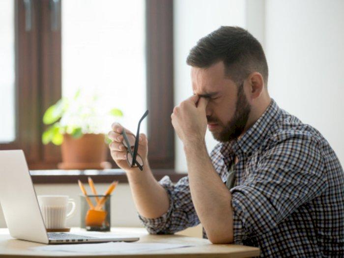 Stress Bikin Sakit Kepala? Ini Cara Mengatasinya