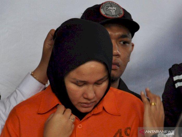 Zuraida Hanum Singgung Nurani Hakim, Vonis Mati Dirinya: Mereka Tak Punya Walau Sedikit