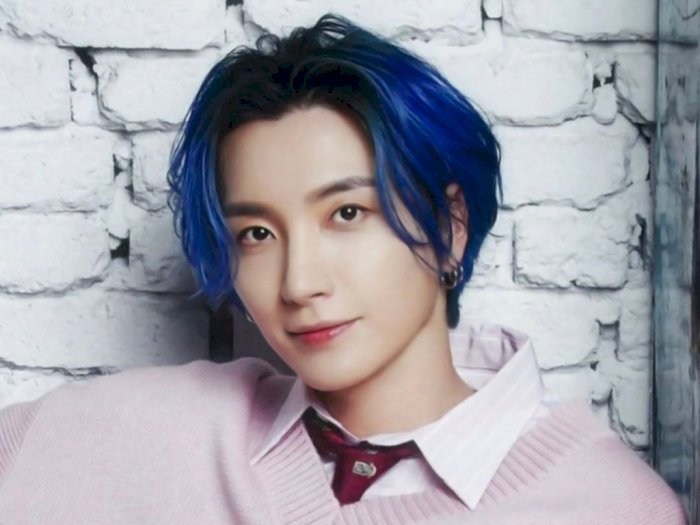 Transformasi Leeteuk Super Junior, Aura Bintangnya Sudah Terlihat dari Kecil