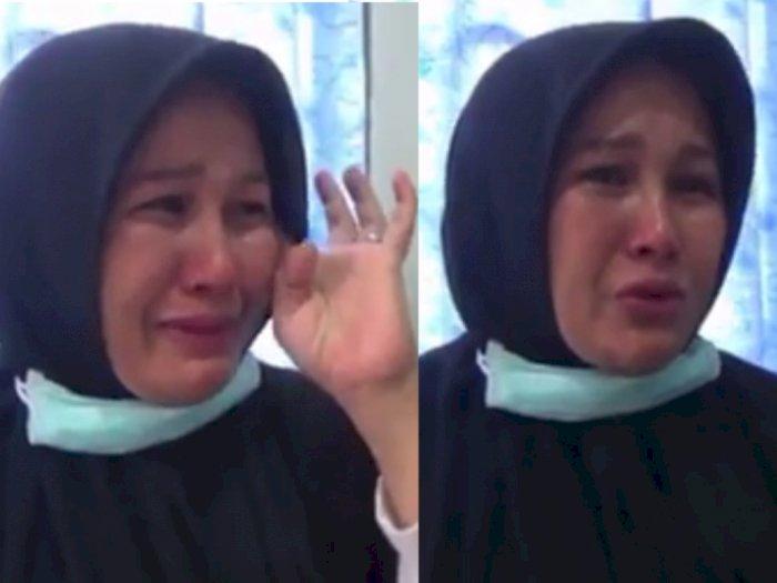 Zuraida Hanum Dituding Pasang Air Mata Palsu Menangis Divonis Mati, Onan: Tak Berlebihan