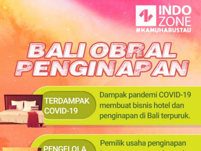 Bali Obral Penginapan