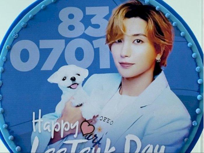 Ulang Tahun, Leeteuk Super Junior Banjir Ucapan Selamat dari Sahabat dan Penggemar