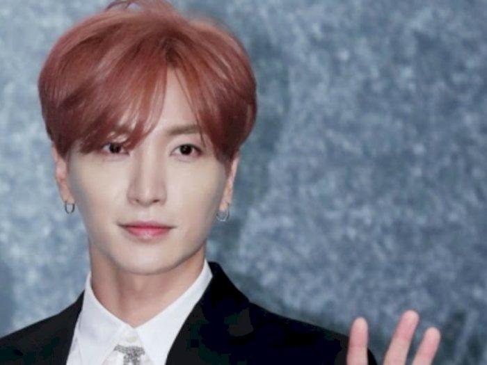Ulang Tahun ke-37, Begini Perjalanan Karier Leeteuk Super Junior