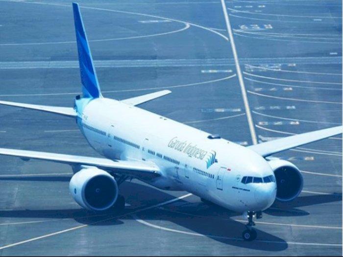 Pesawat Tergelincir, Penerbangan Bandara Sultan Hasanuddin Makassar Tak Terganggu