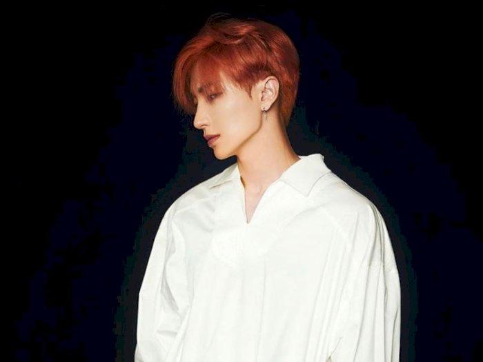 Ini Rahasia Kulit Glowing Leeteuk Super Junior yang Kini 37 Tahun