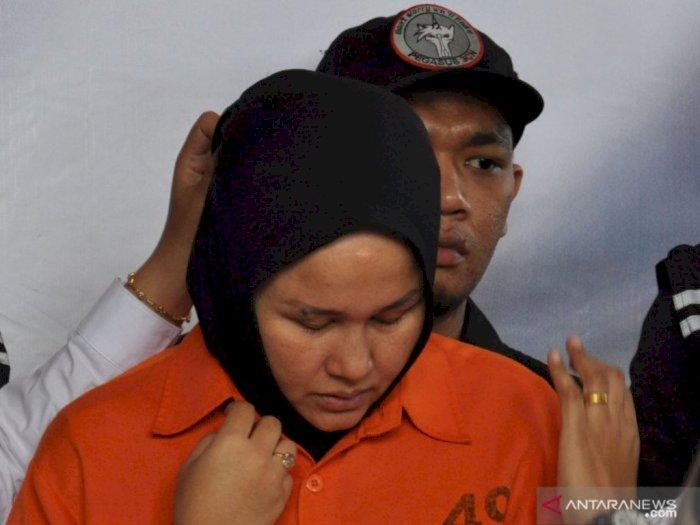 Alasan Zuraida Hanum Ajukan Banding Usai Divonis Mati Pengadilan, Diungkap Kuasa Hukum