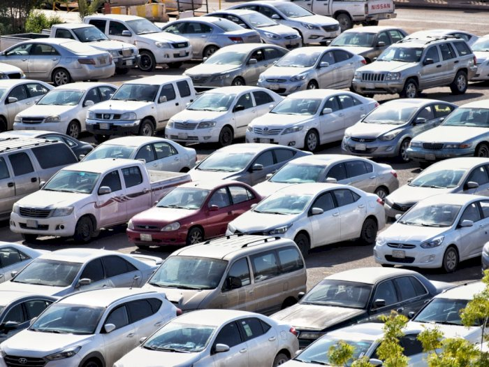 Pada Juni 2020, Penjualan Mobil di Jepang Turun Hingga 23% dari Juni 2019