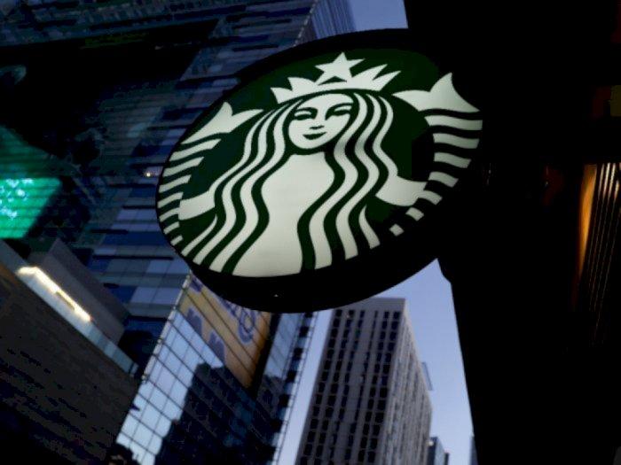 Dua Pegawai Starbucks yang Intip Payudara Lewat CCTV Diamankan Polisi