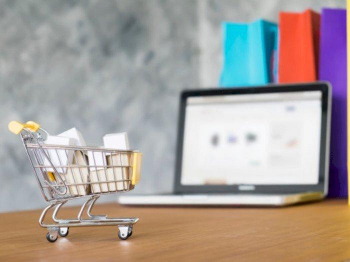 Ini Kriteria Pelaku E-Commerce Sebagai Pemungut PPN Produk Digital Luar Negeri