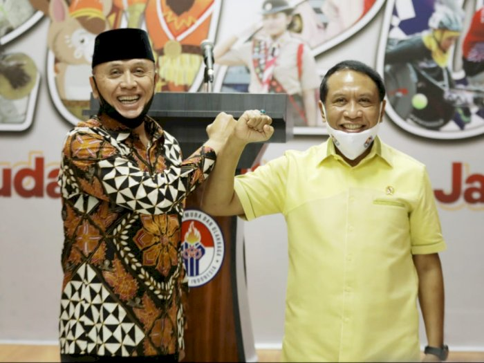 FIFA Akan Tinjau 6 Stadion Indonesia pada September Mendatang