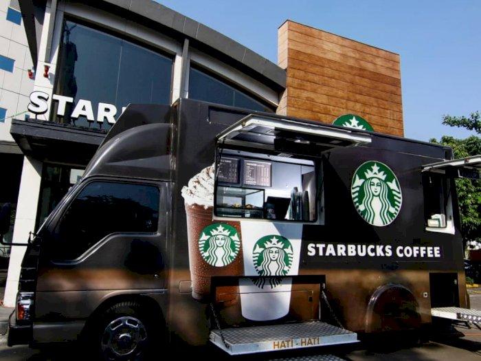 Oknum Pegawai Starbucks yang Intip Payudara Ternyata Kenal dan Suka pada Korban