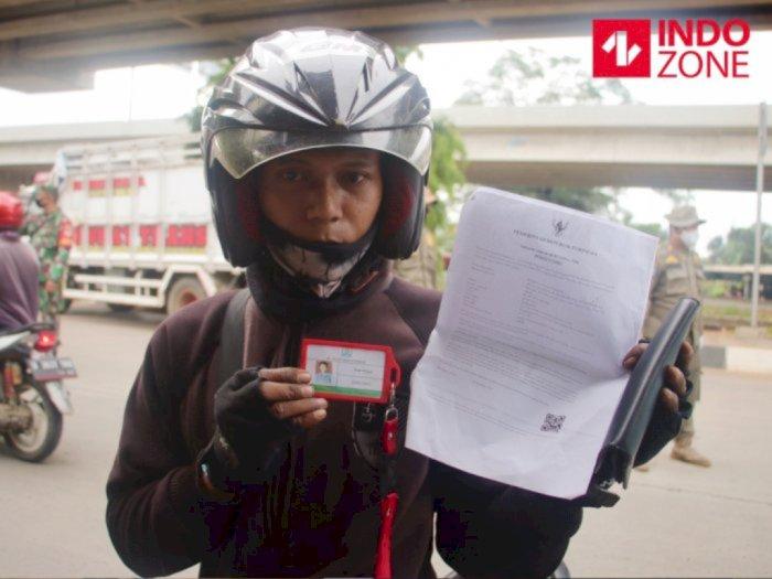 Menhub Usul SIKM Ditiadakan, Ini Respons Pemprov DKI Jakarta