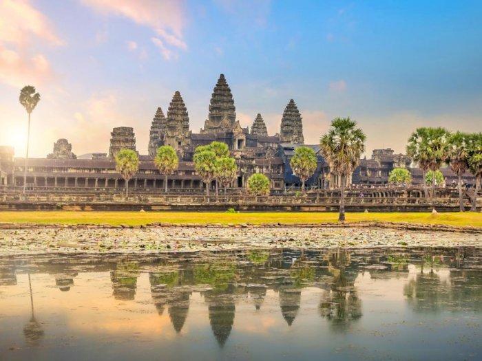 Pandemi Corona, Turis Harus Siapkan Deposit Puluhan Juta Saat ke Kamboja