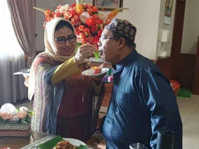 Istri Bupati Kutai Timur yang Terciduk OTT KPK adalah Ketua DRPD dari PPP