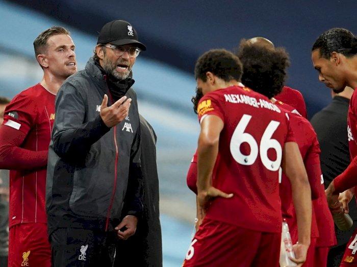 Jurgen Klopp Pada Liverpool, Bukti Segala Sesuatu Butuh Proses