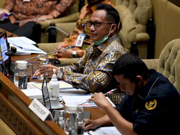 Kaget Menengok Aktivitas Warga Medan, Mendagri Tito Karnavian: Sudah New Normal Ya?
