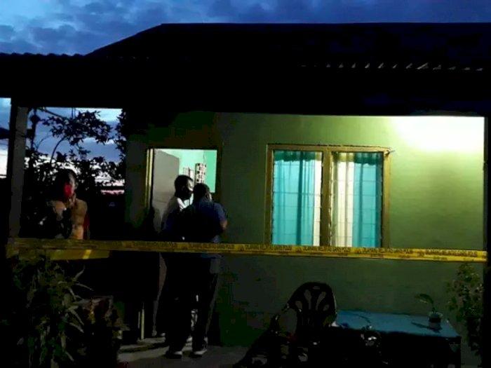 Sadis! Seorang Perempuan Diduga Dibunuh Temannya Sendiri di Rumahnya, Begini Kronologinya