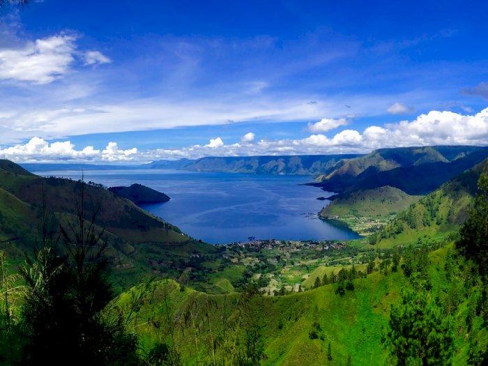 Total Destinasi Wisata di Sumut yang Dibuka Baru 30 Persen