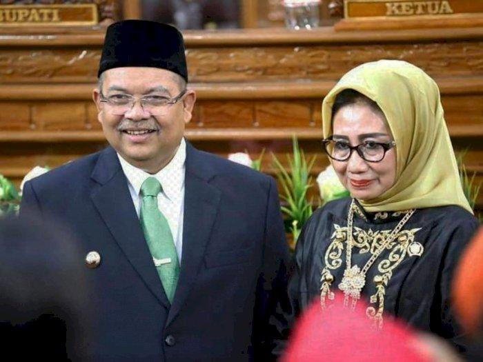 Bupati Kutai Timur Terjaring OTT Bersama Istri dan Kepala Bappeda di Hotel