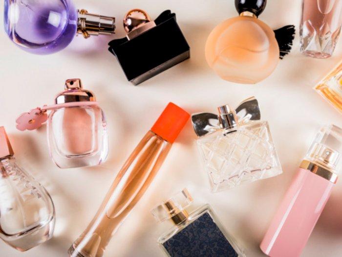 Biar Nggak Salah Pilih, Pahami Perbedaan Eau De Parfum dan Eau De Toilette