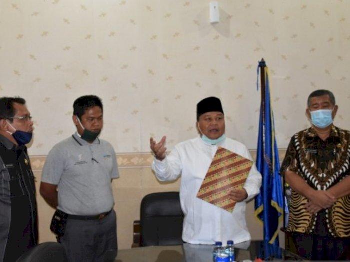 Selewengkan Bansos Covid-19, Lurah di Sibolga Dipecat Wali Kota