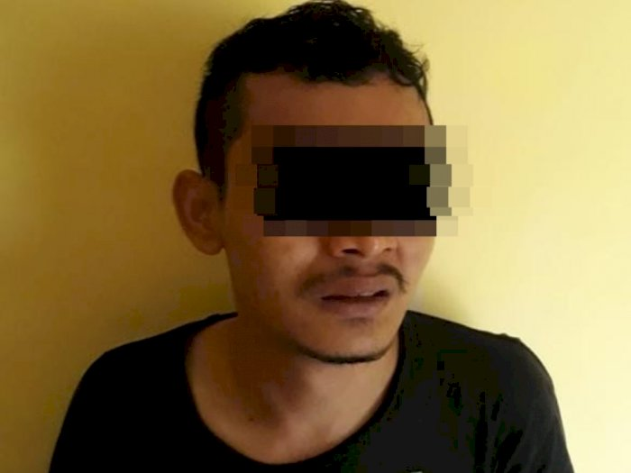 Pelaku Pembunuhan Kuli Bangunan di Deli Serdang Mengaku Sering Diejek Korban