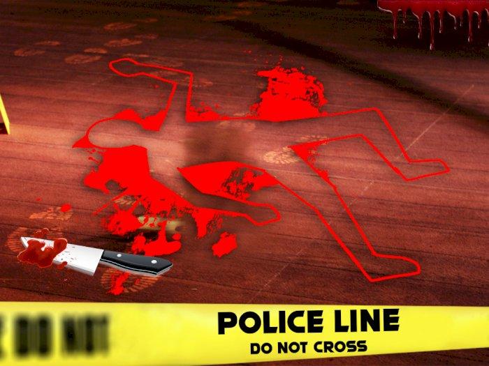 Pembunuh Sadis di Kalsel Diganjar Hukuman Mati, Tindak Kejahatan Lain Ikut Terbongkar